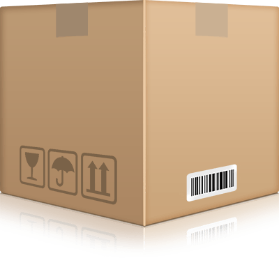 cardboard-box-icon-psd